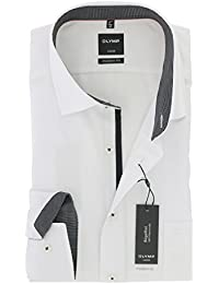 OLYMP - Chemise business - Uni - Homme