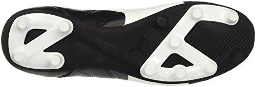 Puma Classico Ifg, Chaussures de Football Mixte Adulte Noir (Black-white 01)