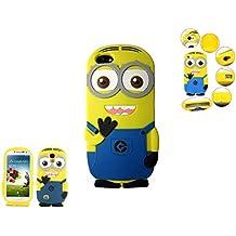 coque iphone 6 disney minion