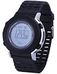 Columbia Ct008-005 - Reloj de aventura, color aluminio, talla M