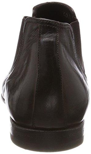 Preventi Boots Harley Braun Mokassin Herren Tdm 88vwPB