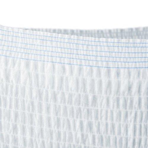 Tena Pants Plus, groß (L) Schutzhosen für mittlere bis starke Blasenschwäche / Inkontinenz, 4er Pack (4 x 8 Stück) - 5