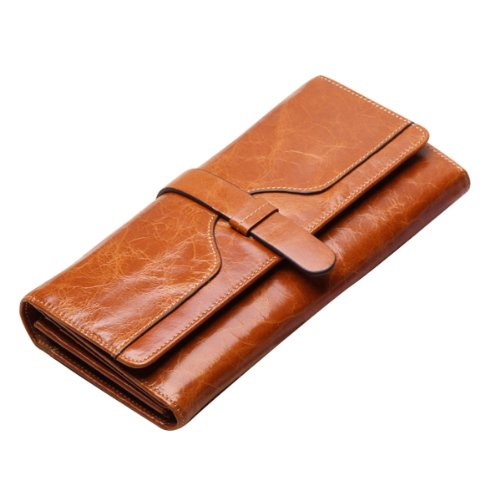 gogou-genuine-leather-ladies-wallets-12-card-slots-clutch-purse