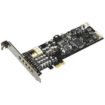 Asustek Xonar DX/XD PCI-E Low Profile Sound Card