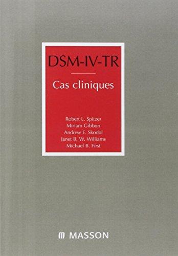 dsm-iv-tr-cas-cliniques