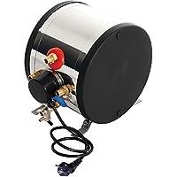 OBLO' Calentador de Acero Inoxidable lt 121200W