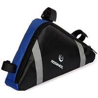 Roswheel Borsa bicicletta Front Triangle Bag /