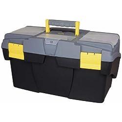 Stanley 1-92-039 Boîte à outils cantilever 50 cm