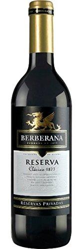 Berberana Clásico 1877 D.O. Jumilla Vino - 750 ml
