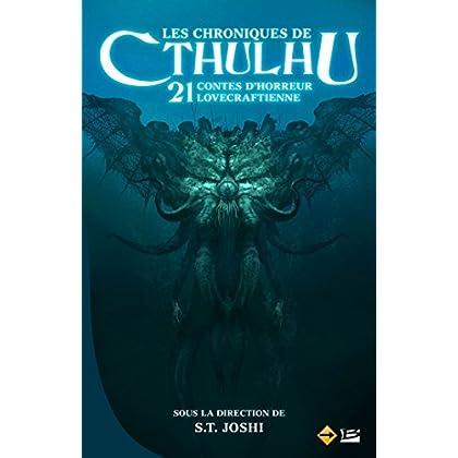 Les Chroniques de Cthulhu