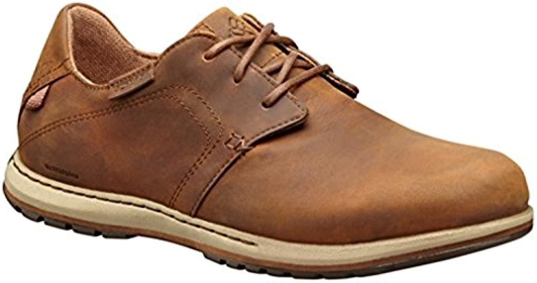 Columbia Herren Davenport Waterproof Leather  Billig und erschwinglich Im Verkauf