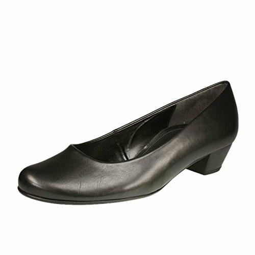 Gabor 26.160.51 comfort Noir - Noir