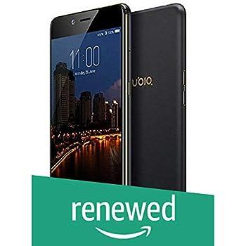 Nubia Z11 Black Gold 6gb Ram 64gb Memory Amazon In Electronics