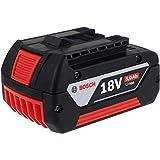 Batería para Bosch Sierra de calar GST 18 V-Li 5000mAh Original