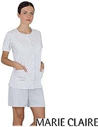 MARIE CLAIRE - Pijama Extra Talla Mujer