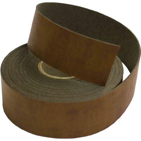 Hilo Dharma Te-hen cinta de cuero falso de ancho 5m col.101 (jap?n importaci?n)