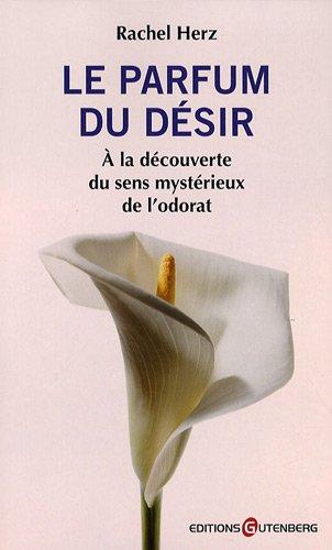 Le parfum du désir