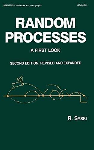 Ridha Paora: PDF Random Processes: A First Look, Second
