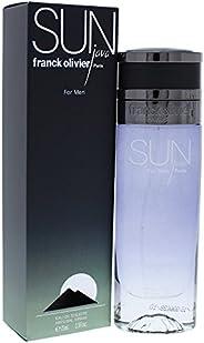 Franck Olivier Sun Java For Men - Eau de Toilette, 75 ml