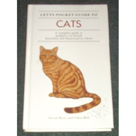 Letts Pocket Guide to Cats
