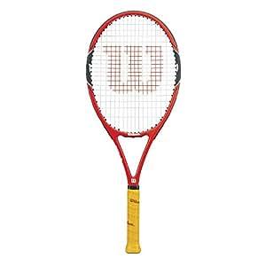 Wilson Raquette de Tennis Federer 100 pour Adulte: Amazon