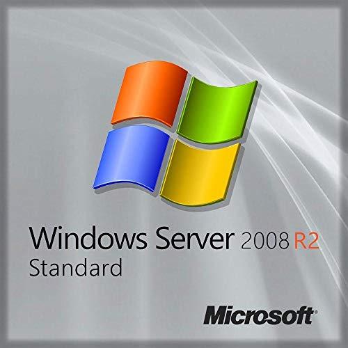 Windows Server 2008 R2 Standard ESD Key Chiave Licenza ITA Lifetime / Fattura / Invio in 24 ore