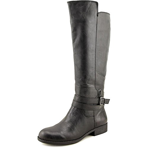 Mia Perimeter Synthétique Botte Black