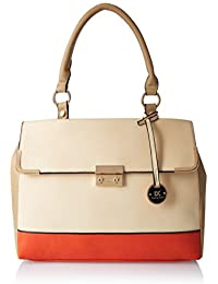 Diana Korr Women's Handbag (Orange) (DK61HORA)