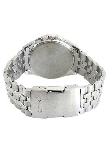 Citizen Herren-Armbanduhr Analog Quarz Edelstahl CB0021-57E - 3