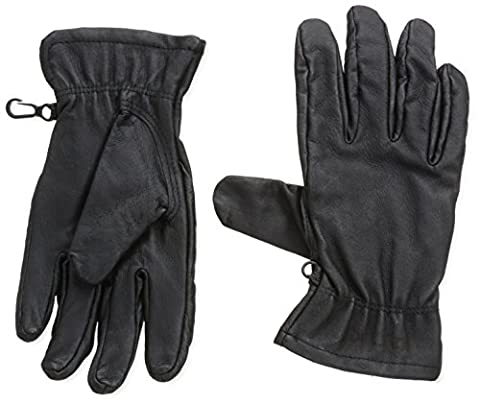 Marmot Men's Basic Work Glove - Black, L