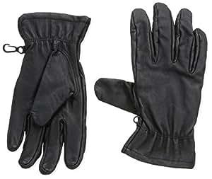 Marmot Men's Basic Work Gloves - Black, X-Small