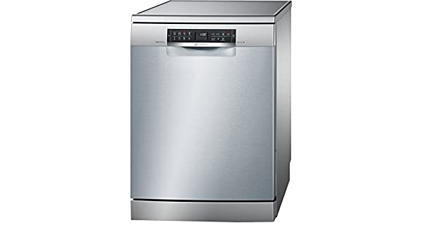 Bosch serie sms ti e freestanding place settings a