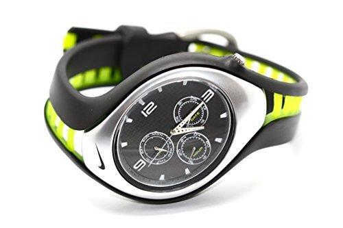 Herren Nike Triax Swift 3i grün/schwarz–WR0091