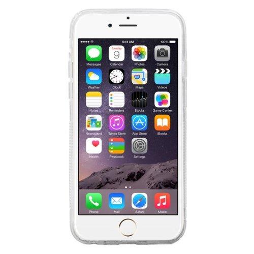 CNP S-Case–Cover per iPhone 6Plus trasparente trasparente