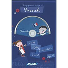 Sing Your Way to French