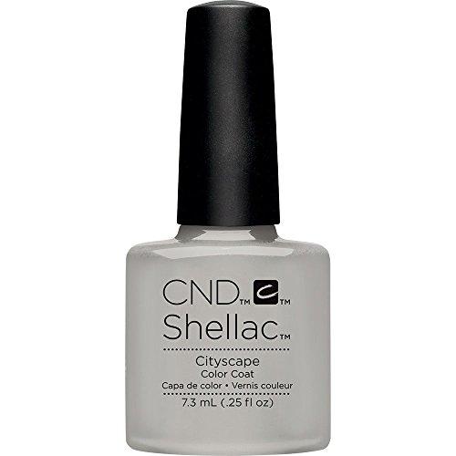 CND Shellac CNDS0088 Cityscape Smalto per Unghie