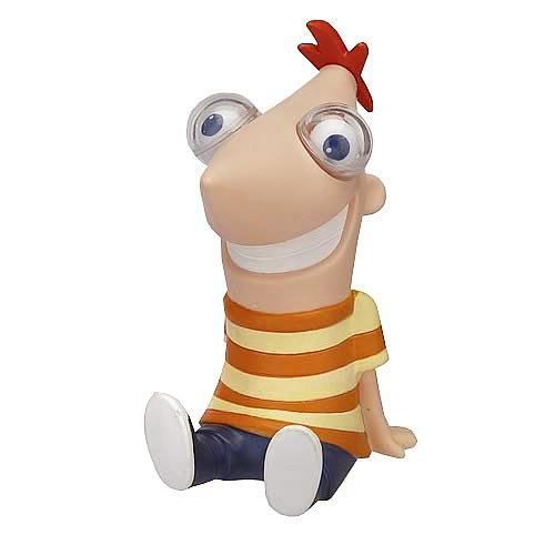 Disney Phineas and Ferb Eye Buggers Dr. Doofenshmirtz (Dr. Doofenshmirtz)