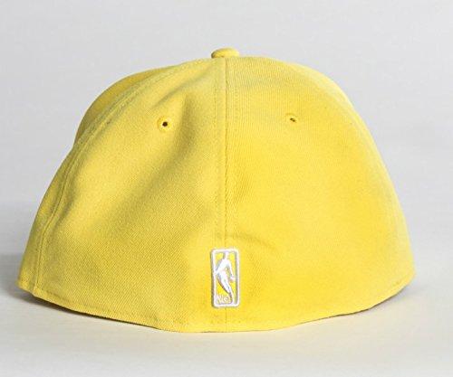 new era LEAGUE BASIC NBA LA LAKERS jaune/blanc