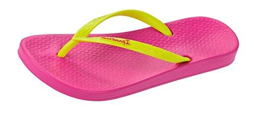 Ipanema Tropical Flip Flops Donne/Sandali Rosa (Pink)