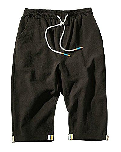 Pantalones Cortos Hombre Deporte ❤️Amlaiworld❤️ Pantalones de ch/ándal Hombre Deporte Fitness Jogging El/ástico Pantalones Bermudas Pantal/ón Deportivo Jogger Pantalones Chinos Baggy Sportwear