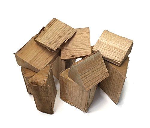 Pezzi di legno organici per barbecue, Pro Smoke