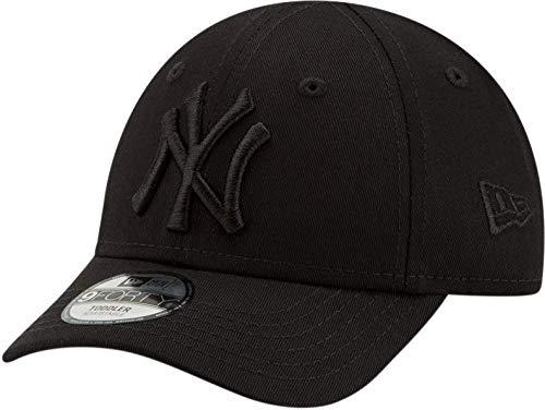 5dcaa9808 A NEW ERA Gorras Kids York Yankees 9Forty Black/Black Adjustable