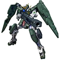 Bandai 1/100 MG GN-002 Gundam Dynames MG Mobile Suit Gundam 00 (Double O)