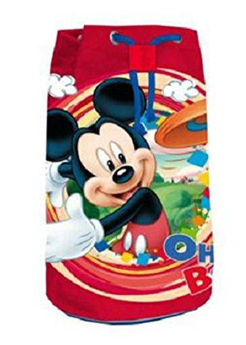 Mickey Mouse Fußsack, 35 cm