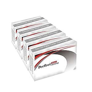 5Perfectprint cartuccia toner sostituire CLT404Samsung Xpress C430C430W C480C480W C480FN C480FW