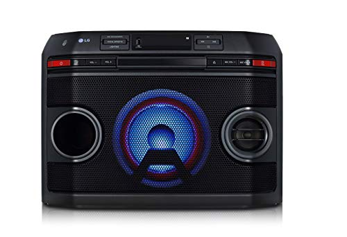 LG XBOOM OL45 Gets The Party Going with Powerful 220-watt Sound and Thumping Bass
