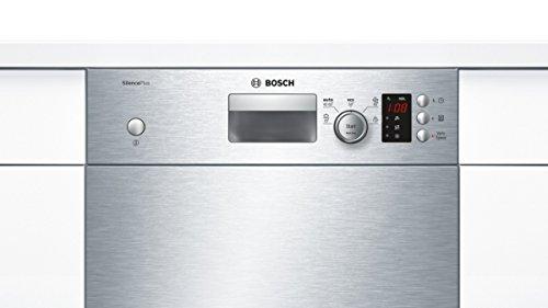 Bosch Kühlschrank Unterbau : Bosch spu e eu serie vergleich u geschirrspüler cm unterbau