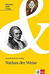 Nathan Der Weise by Gotthold E Lessing (2015-08-01)
