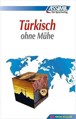 ASSiMiL Selbstlernkurs für Deutsche: Assimil. Türkisch ohne Mühe. Lehrbuch mit 500 Seiten, 71...