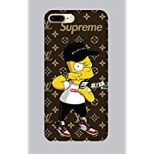 coque iphone 7 bart